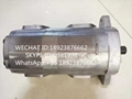 KYB GEAR PUMP 2P3105-50CES  FOR GD500