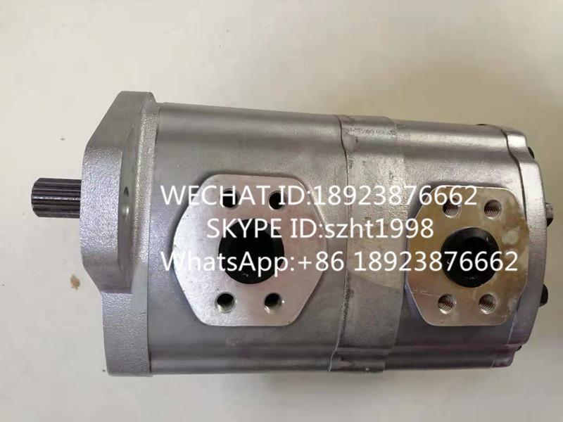KYB齒輪泵 小松GD500平地機 2P3105-50CES 2