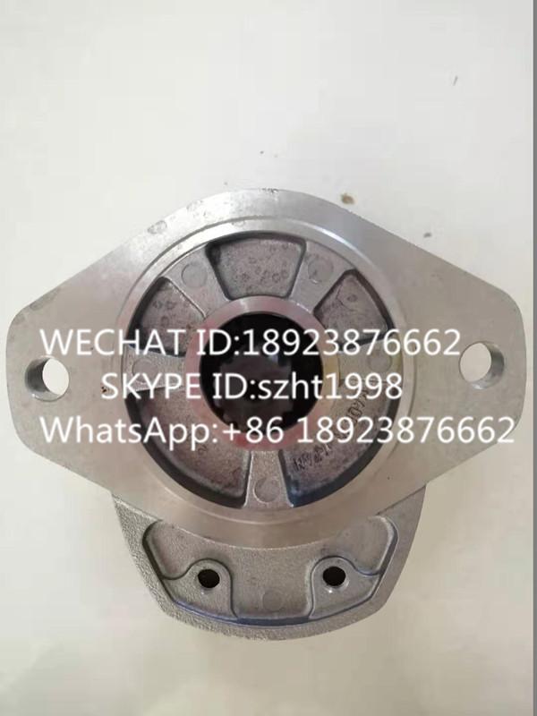 KYB齒輪泵 小松GD500平地機 2P3105-50CES 3