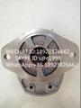 KYB GEAR PUMP 2P3105-50CES  FOR GD500 KOMATSU GRADER 3