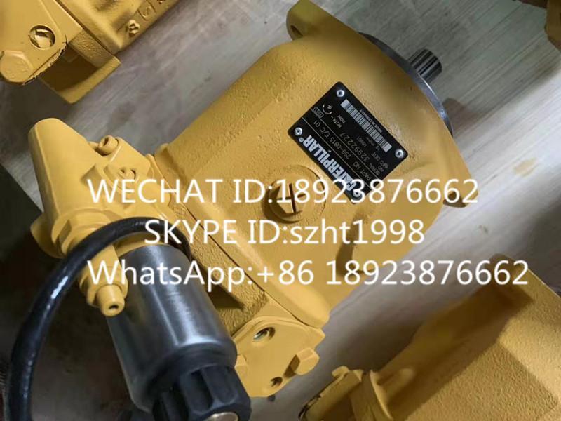 REXROTH A10VO28 31LVSC 61NOO FAN PUMP259-0815 CAT 330D 336D  1