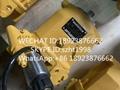 卡特330D 336D風扇泵2