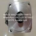 日本原裝KAYABA卡亞巴液壓齒輪泵TP20400-250C 3
