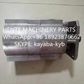 日本原裝KAYABA卡亞巴液壓齒輪泵TP20400-250C 4