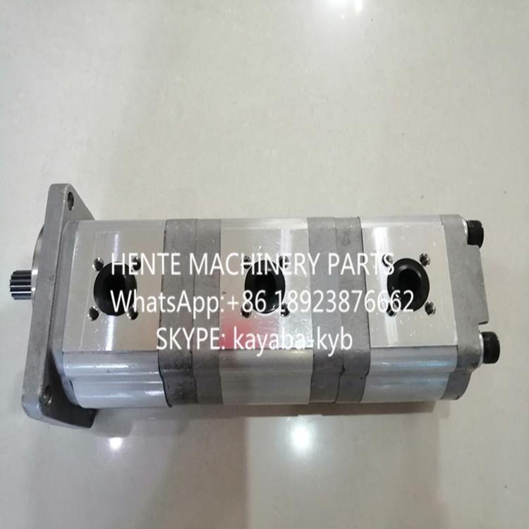 DIESEL-KIKI 307012-1091 Gear Pump 1