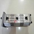 DIESEL-KIKI 307012-1091 杰克塞尔三联泵