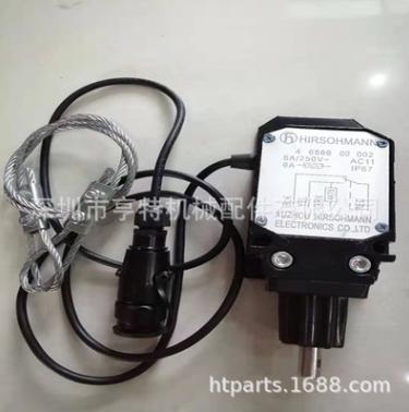 Limit Switch FOR TADANO TR250M-IV 1