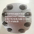 KAYABA GEAR PUMP 2P3170CE
