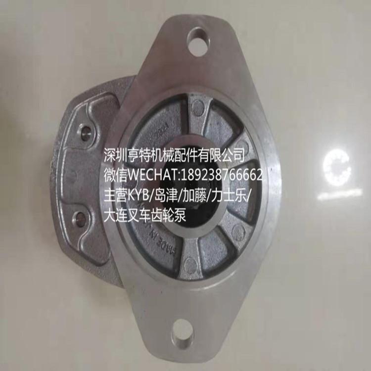 日本KAYABA齒輪泵 2P3170CE 3