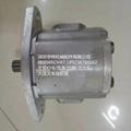 日本KAYABA齒輪泵 2P3170CE 4