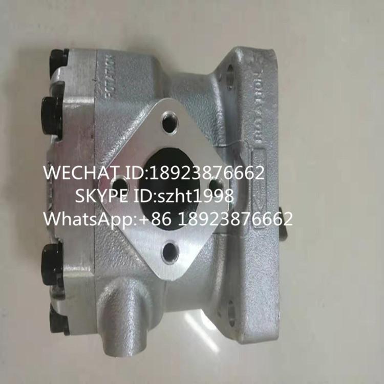 KAYABA齒輪泵 GP2-45AH  1