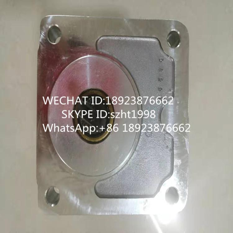 KAYABA齒輪泵 GP2-45AH  3