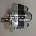 原装KYB齿轮泵 KFP2217CLWSR6 2