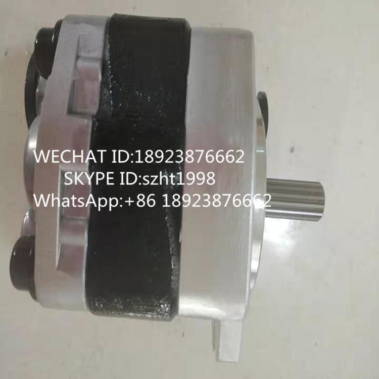 KYB齿轮泵 KFP2217CLWSR6 4