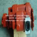 KYB HYDRAULIC GEAR PUMP KFP5145-63-KP1013CYRF-SP  INCLUDE MOTOR 2