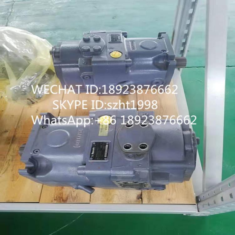 REXROTH 力士乐柱塞泵A4VG125DA2DM8/32R-NSF02F071MH 1