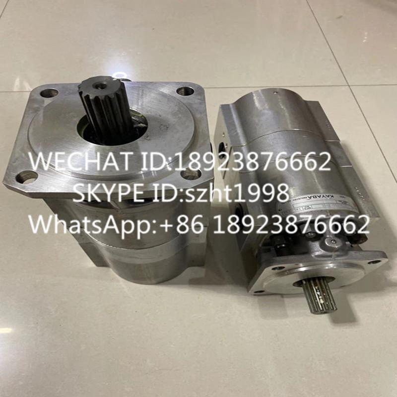 供应日本原装KYAYABA液压泵TP20200-200A 1