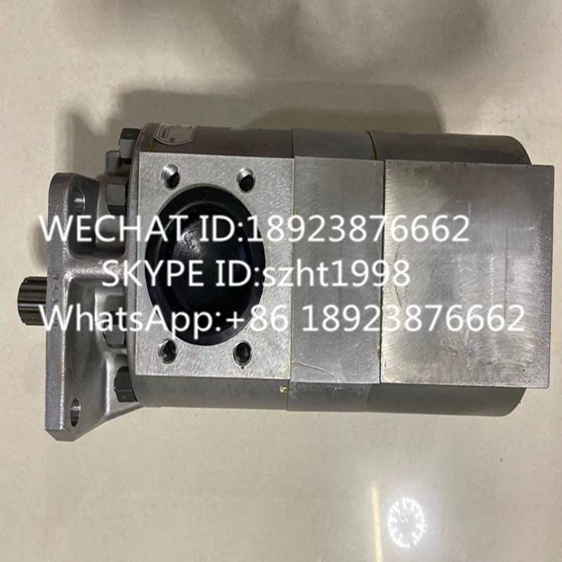 供应日本原装KYAYABA液压泵TP20200-200A 2
