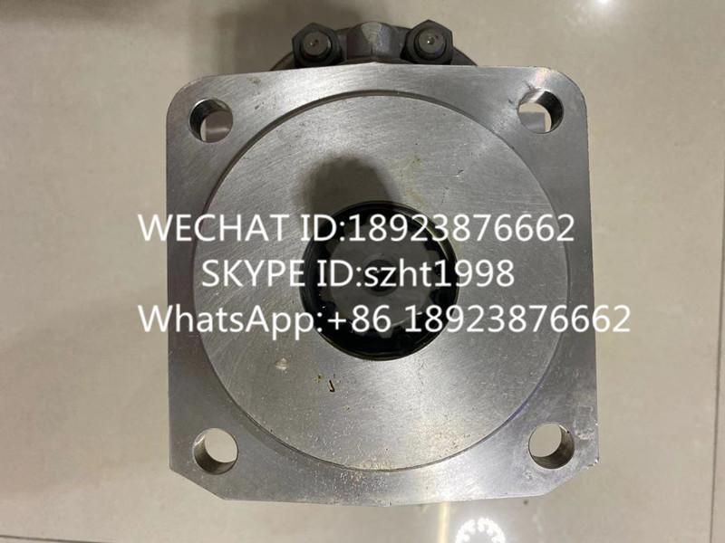 供应日本原装KYAYABA液压泵TP20200-200A 3