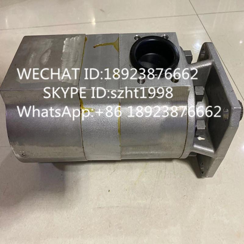 供应日本原装KYAYABA液压泵TP20200-200A 4