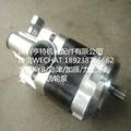 小松GD705A-4平地机 KFP2233CYKRJ9(234-60-6520)KYB齿轮泵 1