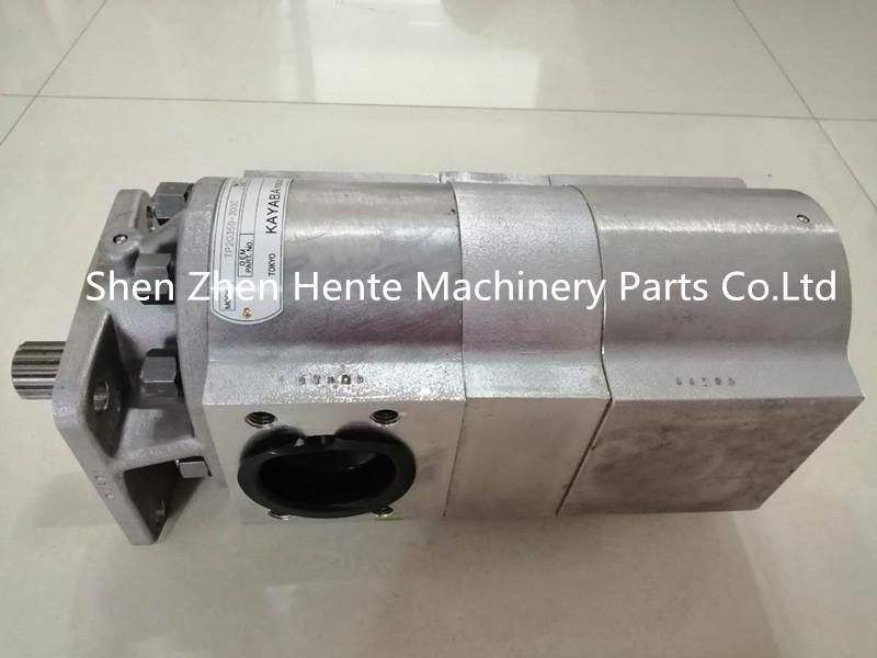 KAYABA  TP20200-100A双联泵20110-22016用于日立 2