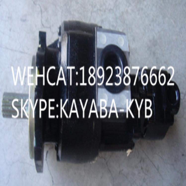 KFP5163-KP1013CBG KYB液壓齒輪泵 1
