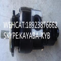 KFP5163-KP1013CBG KYB液壓齒輪泵