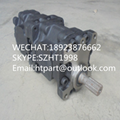 NABCO  GEAR PUMP  PHS2531-2516HAAL FOR CRANE 1