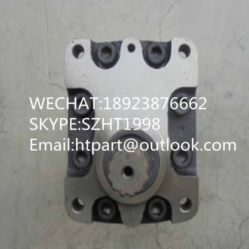 NABCO PHS2531-2516HAAL日本纳博克齿轮泵 2
