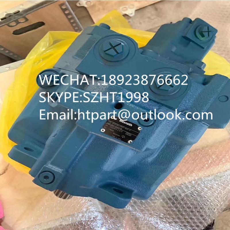 力士乐AP2D36  3RS7-843-0主泵 现代80大宇80G主泵 1