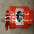 KAYABA KFP5163-63CBMSFG液壓齒輪泵 2