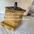 力士乐A10PM28/52W-VRC60N000卡特风扇马达213-5265 3