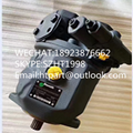 A10V045DFR1 REXROTH PISTON PUMP FOR