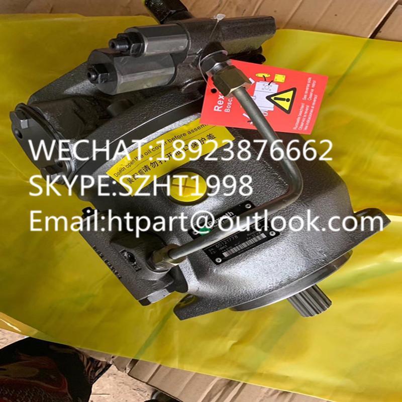 REXROTH A10V071DFLR FOR DAEWOO80&KATO250 HYDRUALIC PUMP 1