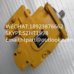 CAT 397-6960 HYDRAULIC PUMP FOR CAT305 CAT306 CAT307 EXCAVATOR