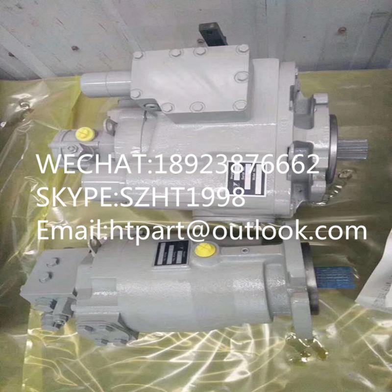 SANER DANFOSS萨澳PV22 PV23泵马达 用于搅拌车  1