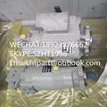SANER DANFOSS PV22 PV23  PUMP MOTOR FOR