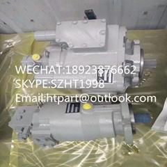 SANER DANFOSS萨澳PV22 PV23泵马达 用于搅拌车