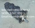 日本NABCO三联齿轮泵PHS2531-2516H-2512HAAL