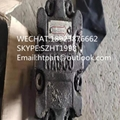 日本NABCO三联齿轮泵PHS2531-2516H-2512HAAL 2