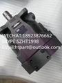 PARKER MOTOR PV092B9K1T1NX5863