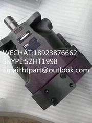 派克PARKER马达 PV092B9K1T1NX5863