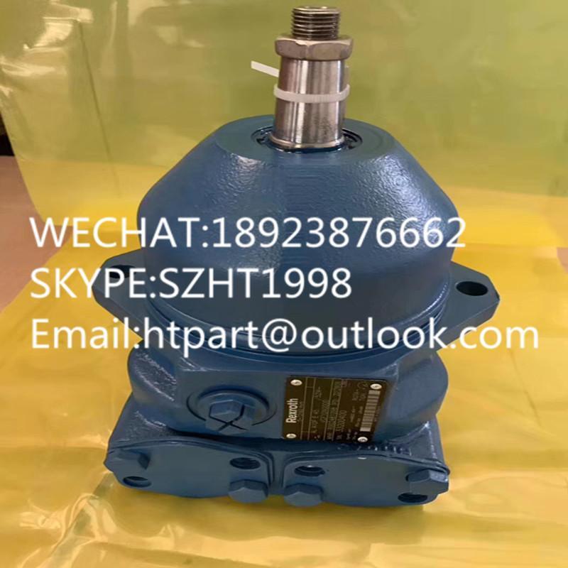 REXROTH MOTOR A10FE45/52W-VCF10N000D 1