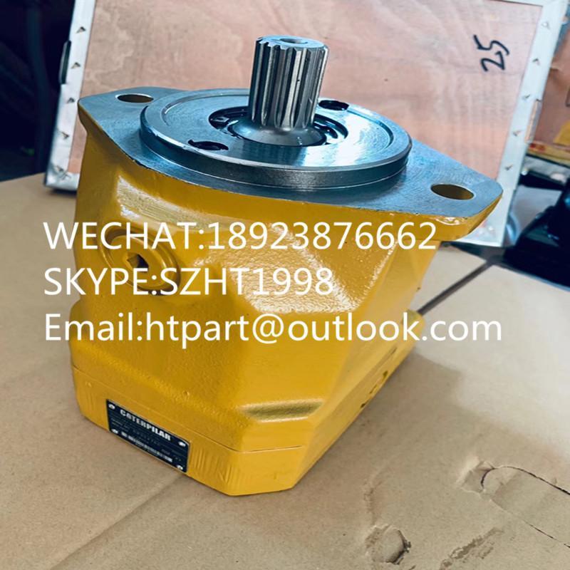 CAT卡特345CL  266-8034風扇馬達 1