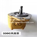 factory direct sale fan pump 283-5992