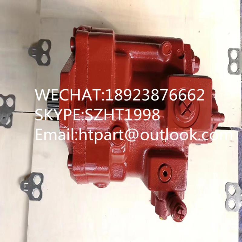 B0610-54012 PSVL-54CG-18 KYB马达 1