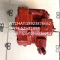 B0610-54012 PSVL-54CG-18 KYB马达