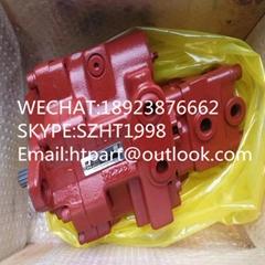NACHI不二越PVD-2B-40P-6G3-4515H 用于玉柴35,开元35机型