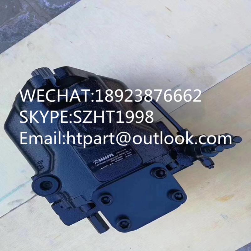 CASAPPA凯斯帕   P750-06S7用于雷沃FR80,开元KY80 1